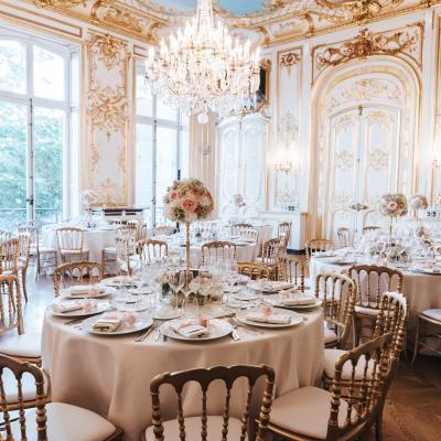 Salon France-Amériques I HEART PARIS