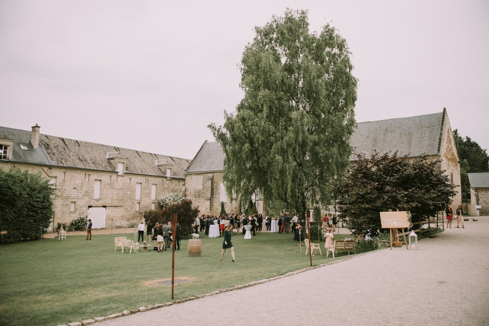 Domaine des Pommerieux