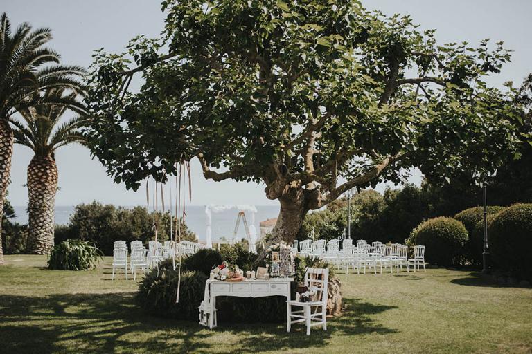 PhotoBooth et rédaction des voeux de mariage