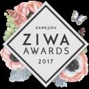 Badge ziwa2017
