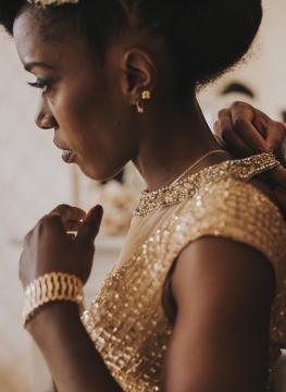 Bijoux mariage 1
