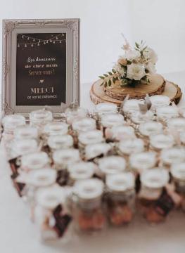 Cadeau invites mariage