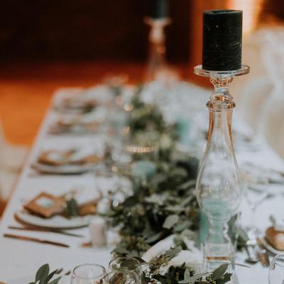 Décoration de mariage Pinterest - Picture by Stéphane Joly