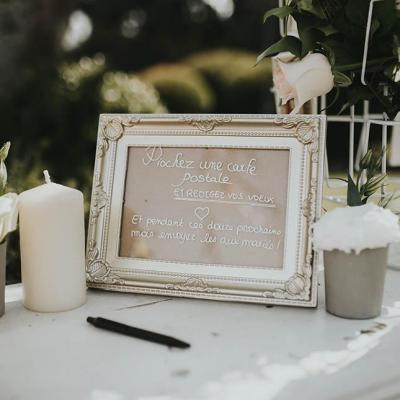 Formation wedding planner - picture Marie Marry Me