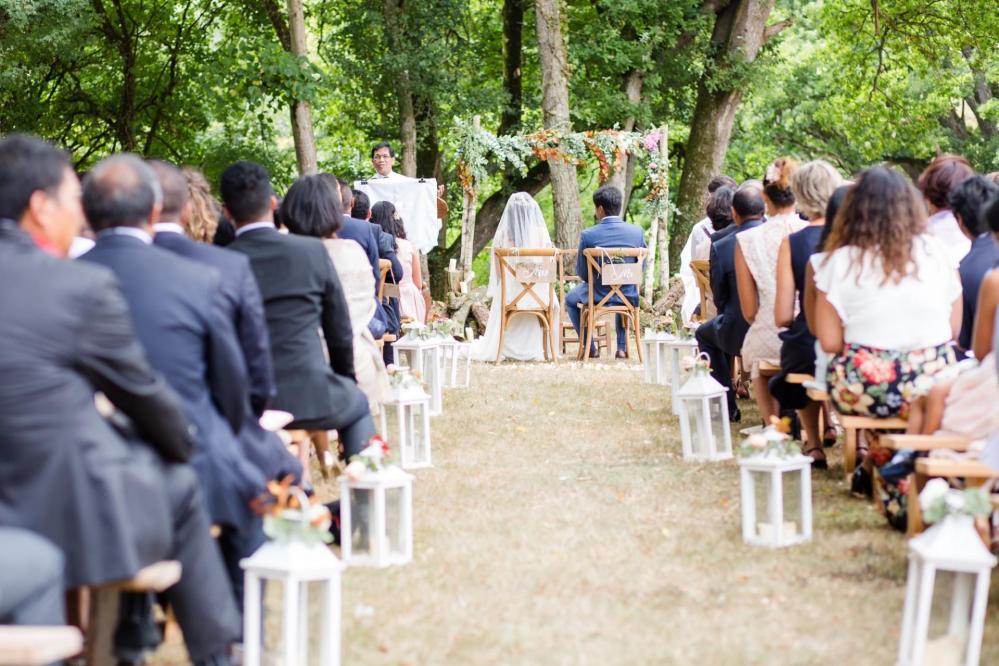 Formules ceremonie laique mariage