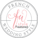 French wedding style