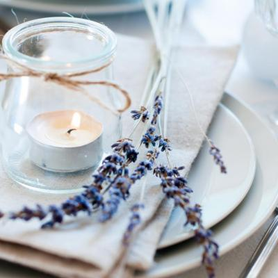 Mas de Provence mariage - shutterstock - Picture by Daria Minaeva