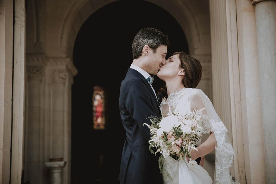 Report de mariage picture laetitia lefold