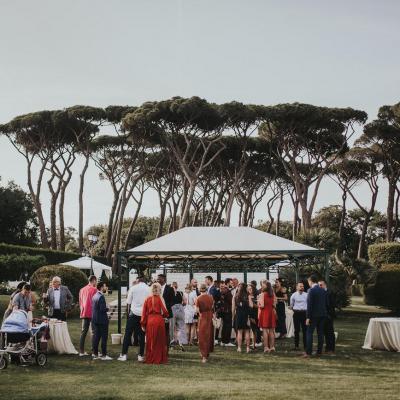 Mariage Italie Rome