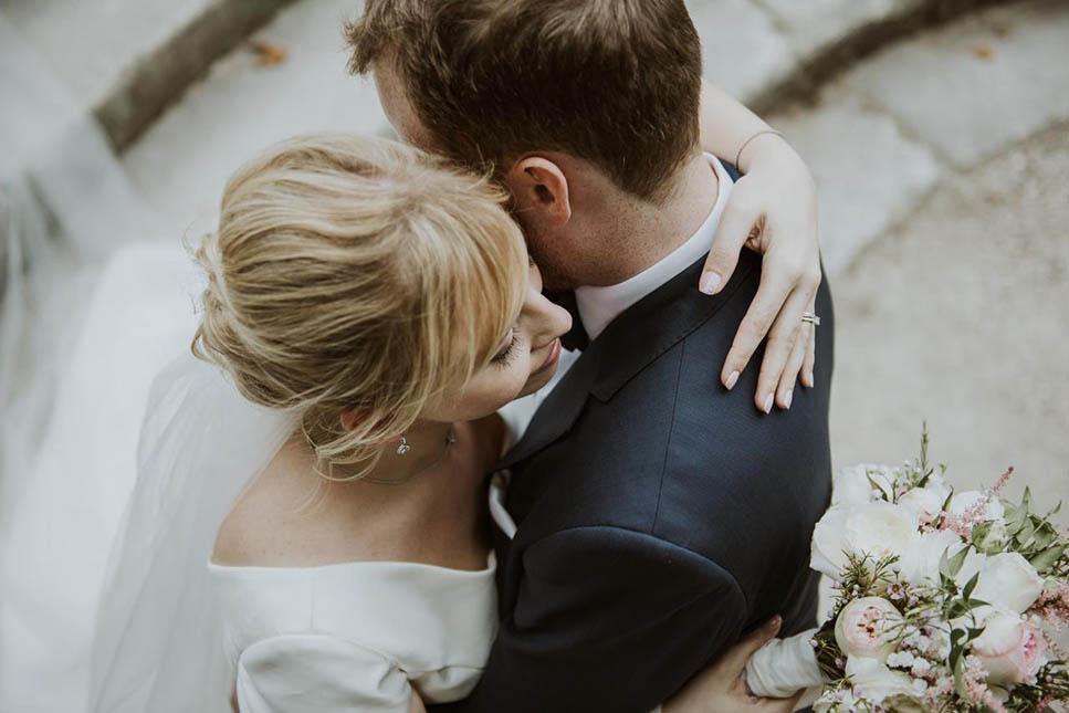 Voeux de mariage picture by angela di paola
