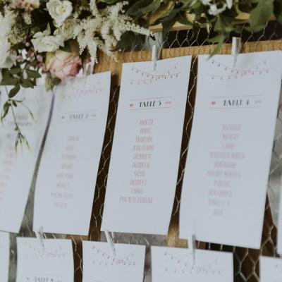 Wedding planner - picture Angela Di Paolo