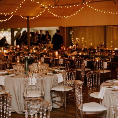 Domaine des Planches Mathieu Marangoni Winter Wedding
