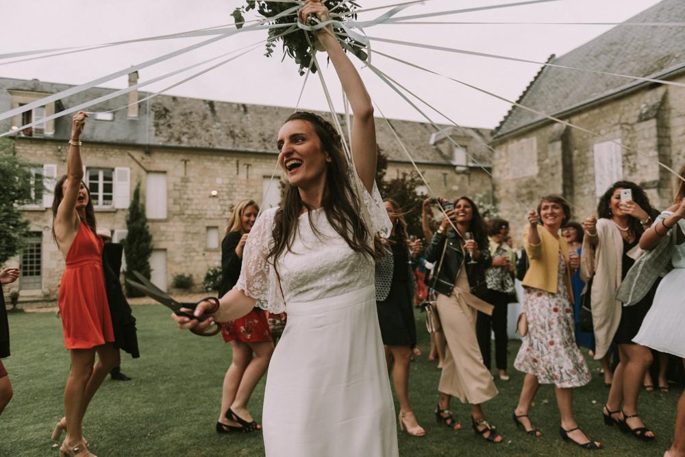 Domaine des Pommerieux Marrie Marry me