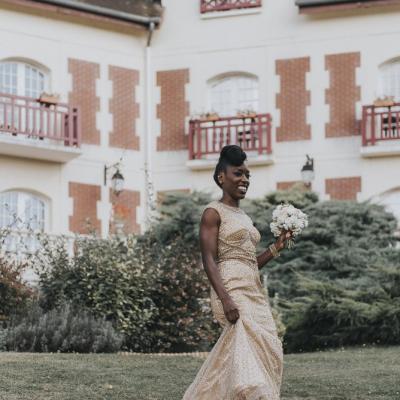 Château De La Tour par Marie Marry Me Mariage Mixte