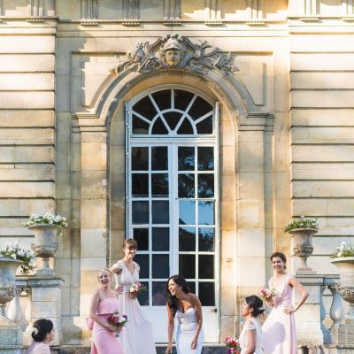 Domaine de Champlâtreux Stories by Joseph Radhik