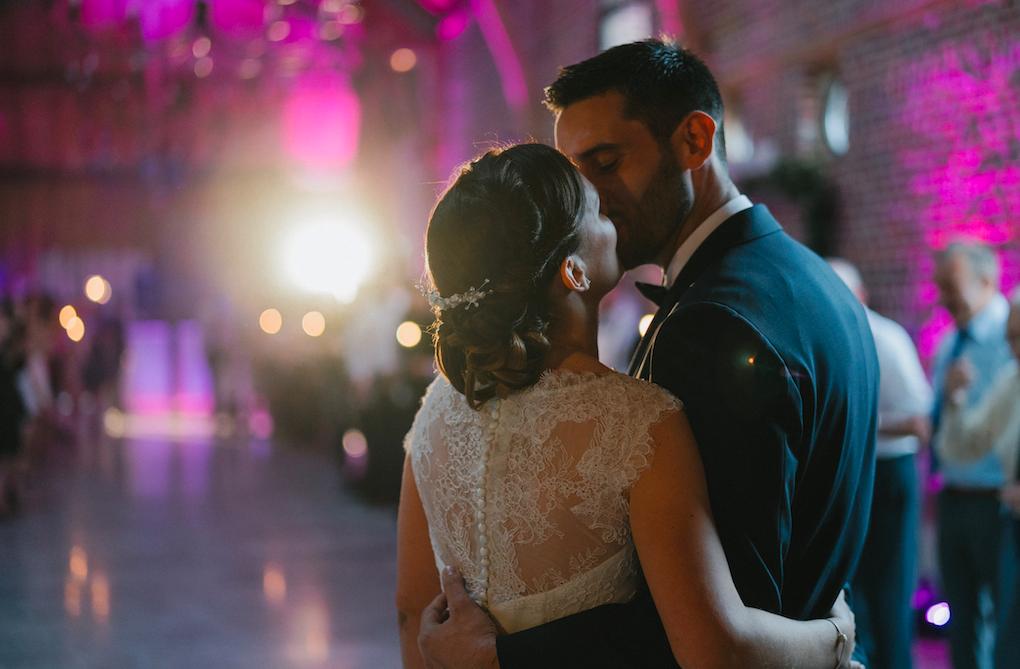 La playlist de votre mariage