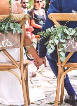 Ceremonie laique mariage 1