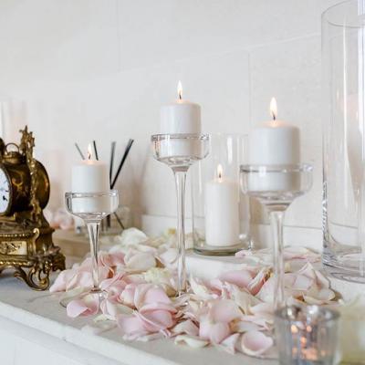 Décoration de mariage Pinterest - Picture by Lydia Stamps