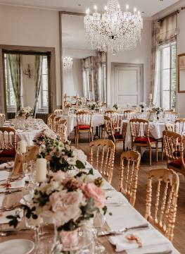 Diy plan table mariage