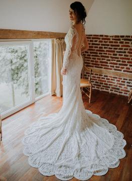 Etre la plus belle mariage