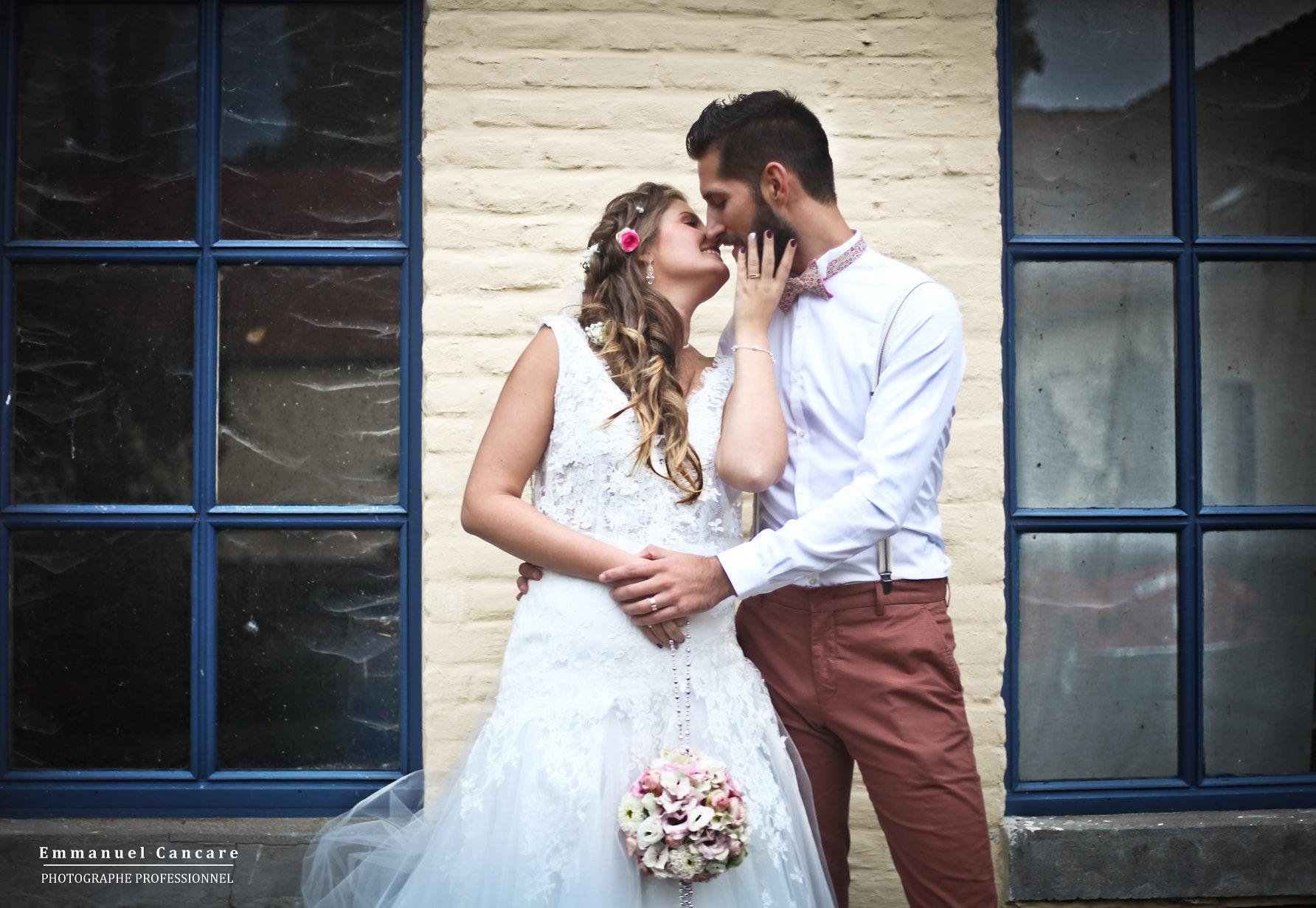 Le bouquet sac à main de la mariée