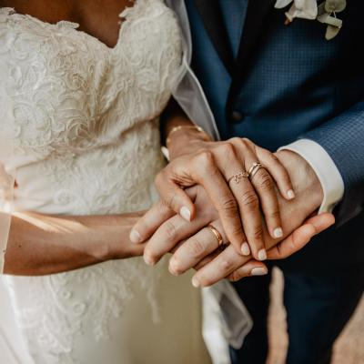 Report de mariage - picture Ken & Kassie