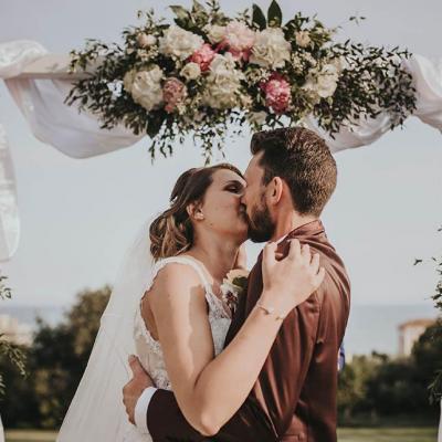 Voeux de mariage - Picture by Marie Marry Me